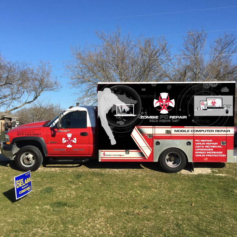 Mobile Response Unit