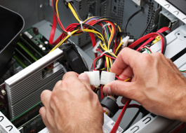 Hardware Install